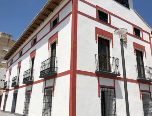 Reforma integral en San Juan (Alicante)
