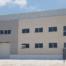 Construcción nave Elche Parque Empresarial